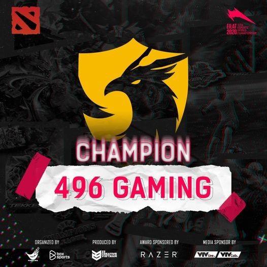 469 gaming